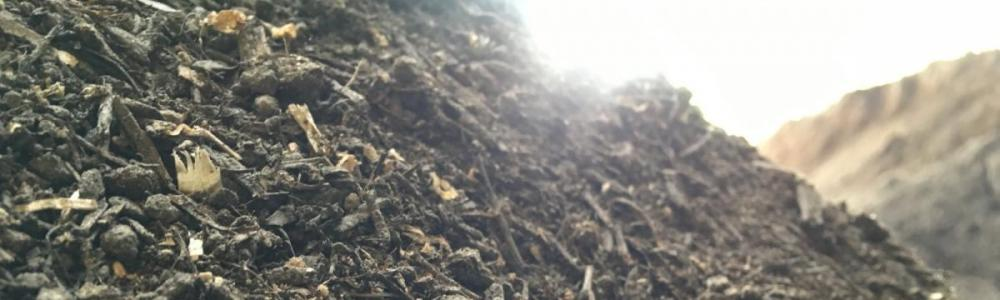 Lightweight organic Compost mix Gold Coast
